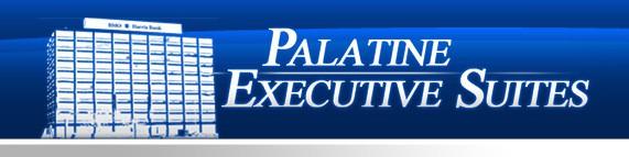 Palatine Executive Suites Testimonial