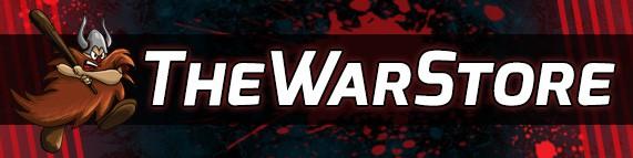 TheWarStore eCommerce Testimonial