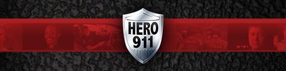 Hero911 Non-Profit Testimonial